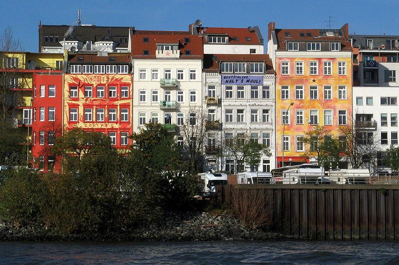 sankt pauli el famoso barrio rojo de hamburgo pensando el territorio. Black Bedroom Furniture Sets. Home Design Ideas