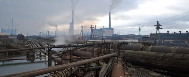 Sin rastro en los mapas: Las ciudades secretas de la antigua URSS