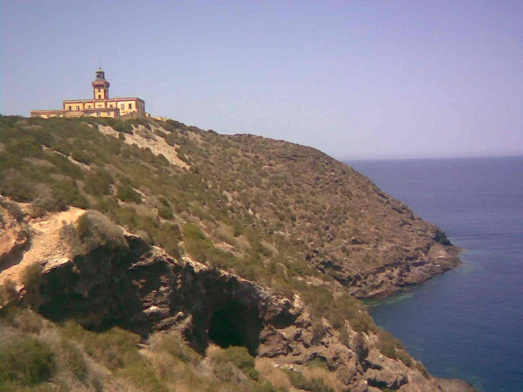 Isla de Limacos. Fuente: Panoramio, Kim-CD http://www.panoramio.com/photo/22926418