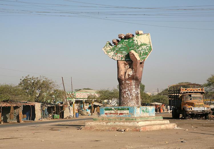 Imagen 5: Movimiento a la Independencia de Somalilandia Fuente: Blogdebanderas.com