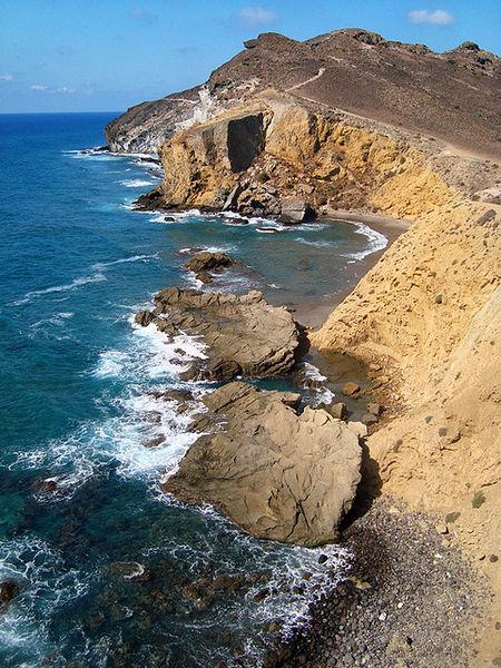 Imagen 4: Cabo de Gata