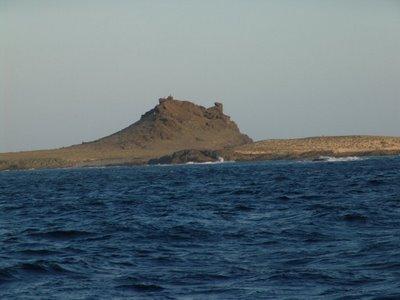 Islas Salvajes. Fuente: elrincondedario.blogspot.com