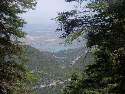 Imagen 3: Grazalema. Fuente: Junta de Andalucía