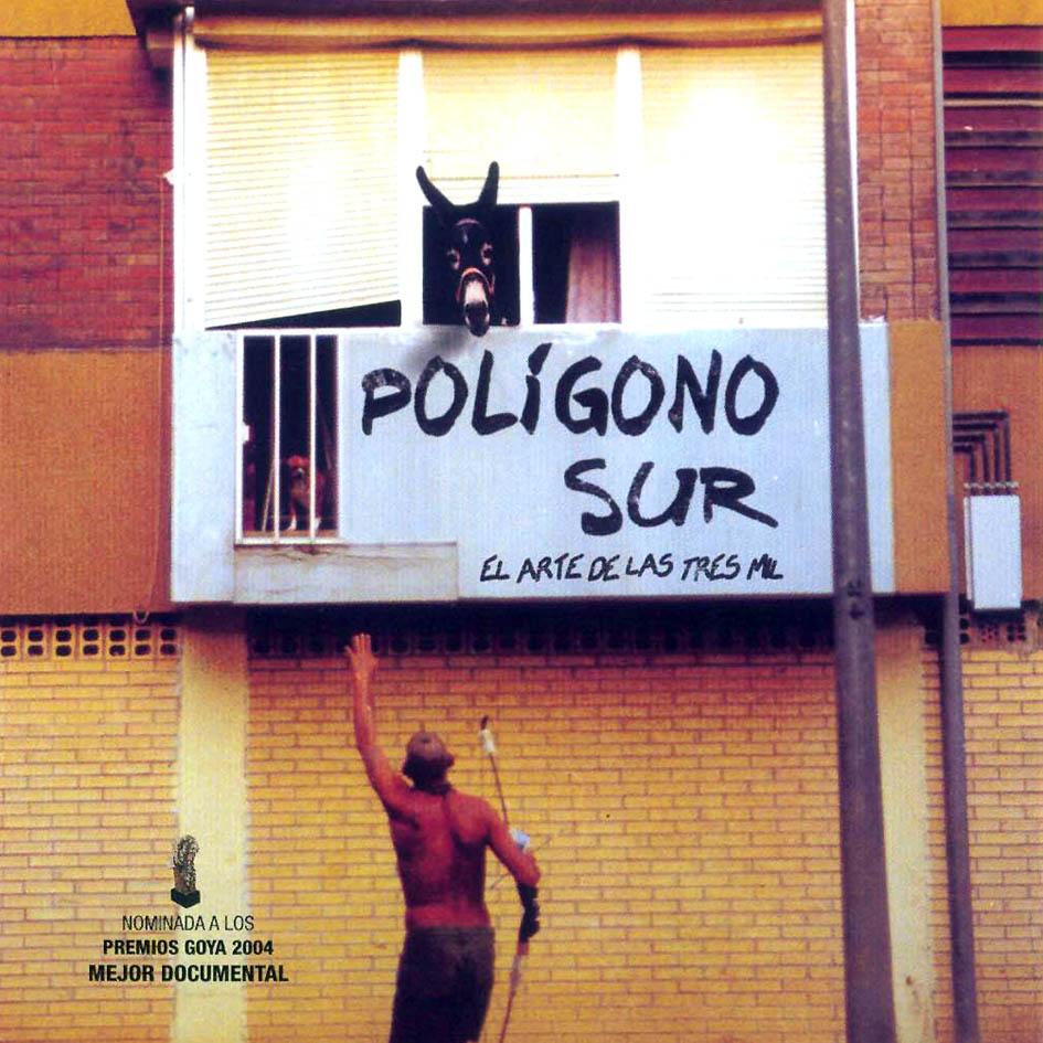 Poligono-Sur