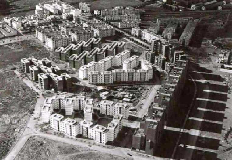 peores barrios