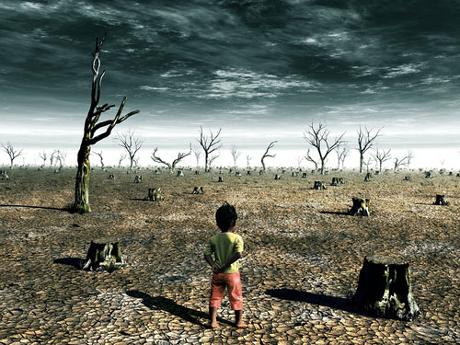 magen 3: Cambio climático. Fuente: http://www.laciudadviva.org/