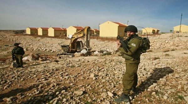 Asentamientos judios Fuente: Radiomundial.com.ve