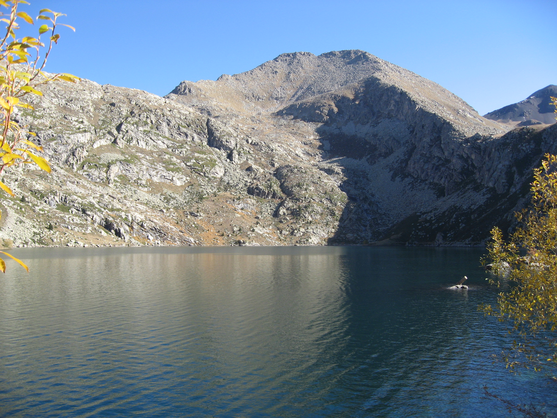 Imagen 5: Lago Estangento Fuente: Universidad de Extremadura