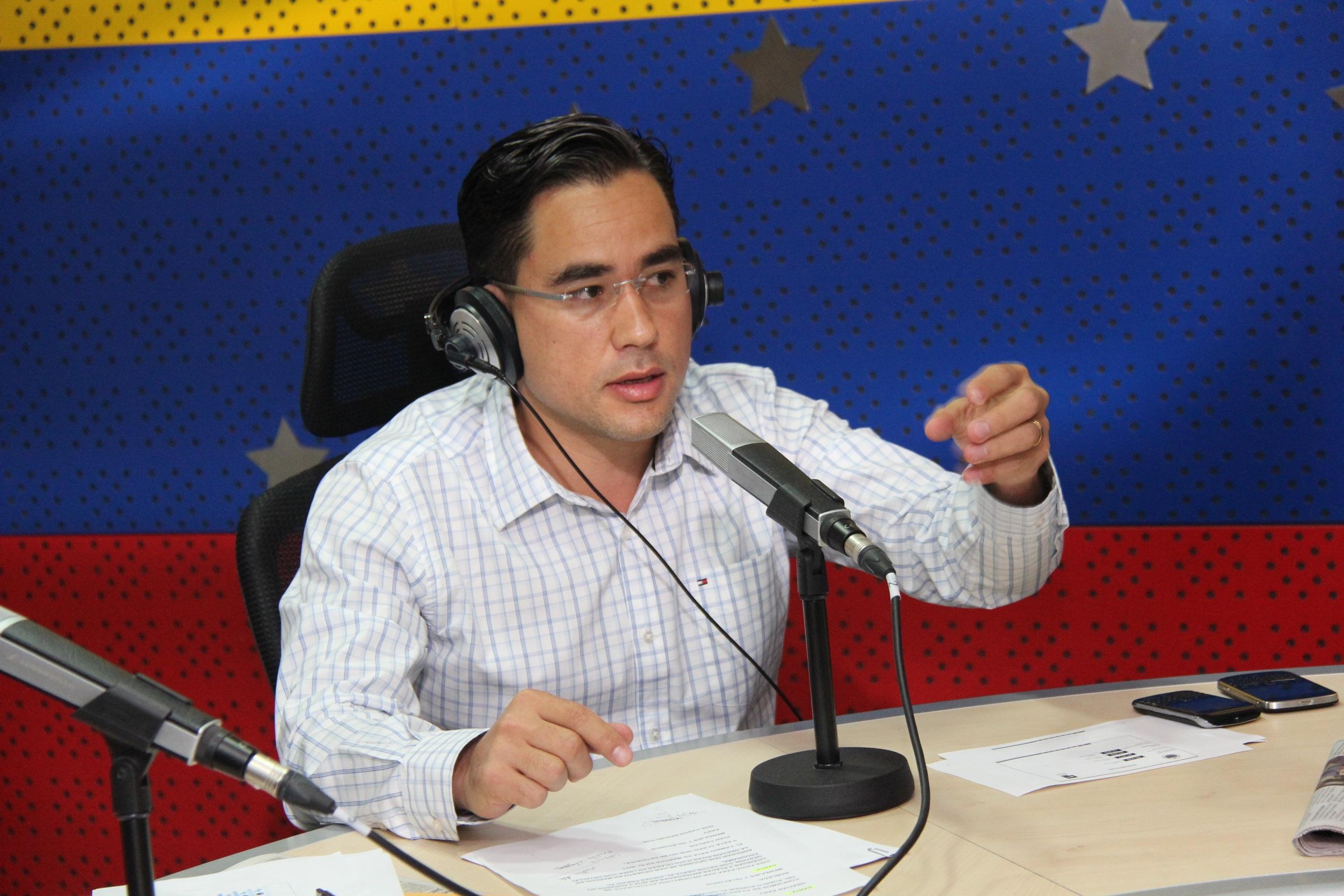 Dante Rivas