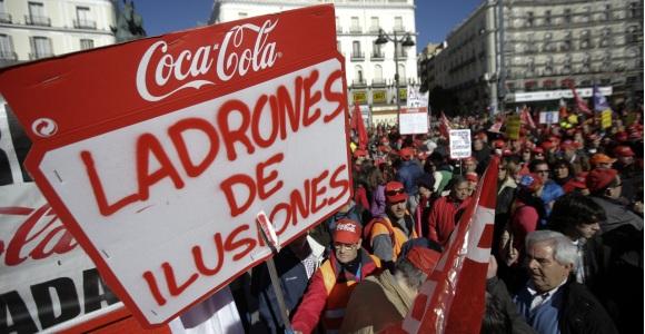 coca-cola-reuters-manifestacion