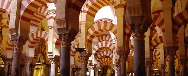 El Islam en doce mapas
