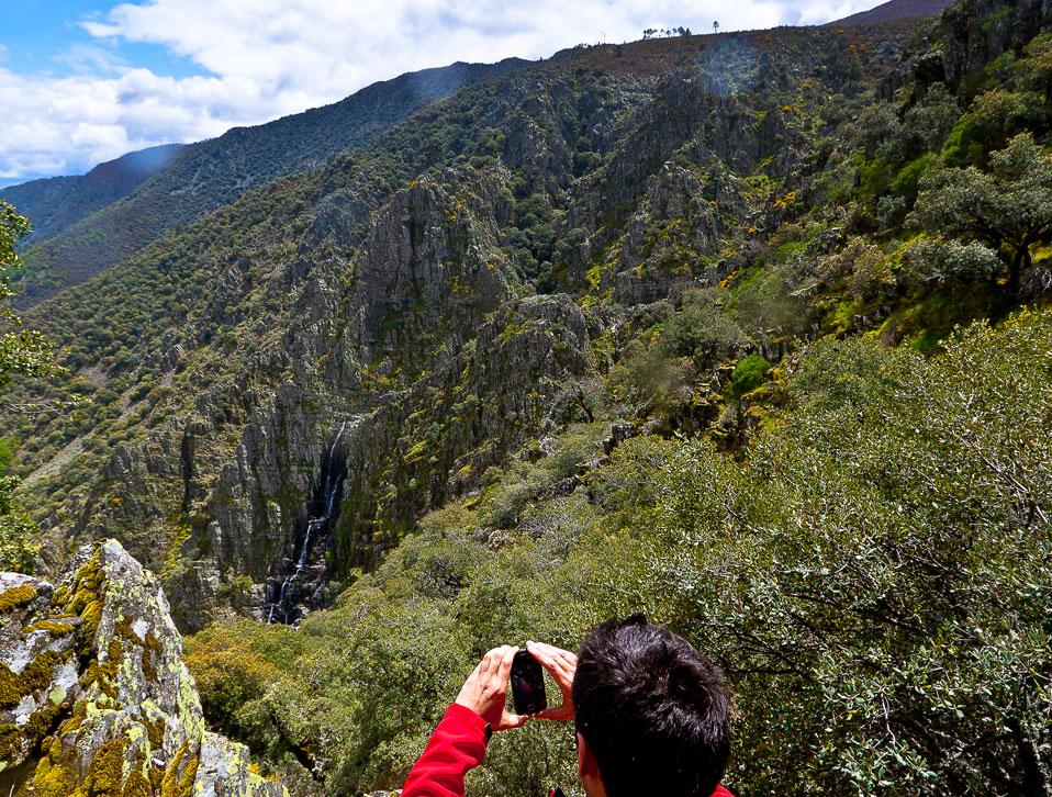 Volcán del Gasco, Cáceres. Fuente: Lashurdesdestinorural.com