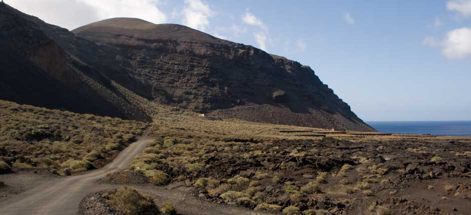 Parque Rural de Frontera, Hierro, Canarias. Fuente: holaislascanarias.com