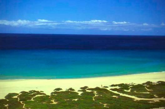 Playa del Matorral, Fuerteventura. Fuente: Visitfuerteventura.es